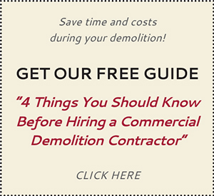 J R Ramon - Demolition - Demolition Services in San Antonio
