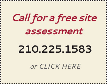 button free site assessment.
